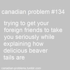 """Canadian Problems: so true! """"No no, you don't get it, they're pasteries! With many yummy toppings! Canadian Memes, Canadian Things, I Am Canadian, Canadian Girls, Canadian Humour, Canada Jokes, Canada Funny, Canada Eh, Visit Canada"""