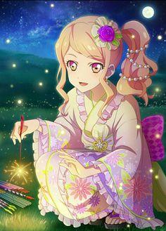 Aikatsu STARS [Wings of STARS]! Mahiru