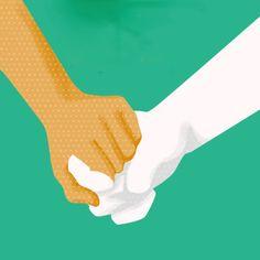 В отношениях двоих важна каждая деталь: слова, взгляд, прикосновения. Как часто вы держитесь за руки? Держитесь ли вообще? В отношения...