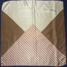 Beige pink brown silk scarf Pink Brown, Beige, Silk, Ebay, Ash Beige, Silk Sarees