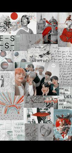 Army Wallpaper, Galaxy Wallpaper, Iphone Wallpaper, Bts Lockscreen, Bts Taehyung, Bts Jungkook, Namjoon, Foto Rap Monster Bts, Bts Group Picture