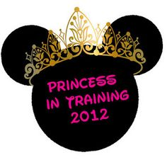 Princess in Training just change the date! lol (: I'll do this too!!
