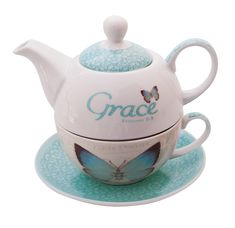 Grace Tea for One