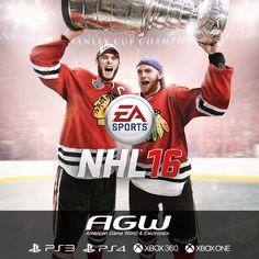 Esta entrega para el 2016 de la conocida franquicia de hockey de hielo NHL 16 es construida sobre la las aportaciones de la comunidad en donde te ofrece nuevas funciones a través de los modos de juego más demandados.