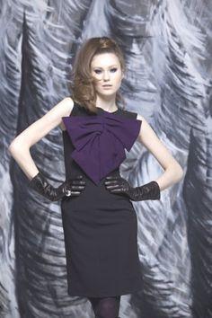 Diana dress by Dinh Ba Nguyen of Dinh Ba Design #Starpicks #OOAKX11 #Meetourstars