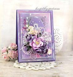 Wild Orchid Crafts: February 2016