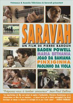 SARAVAH - Pierre Barouh