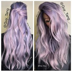 So excited to do this to my hair!