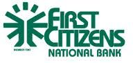 First Citizens National Bank  5845 Airline Road   Call 901-867-7747 or visit  https://www.firstcitizens-bank.com