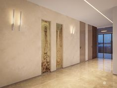 Interior design of this residence reflects the fusion of creamy tones and elements of glamour and exclusivity of the Arab world. Interiores Design, Glamour, Luxury, Modern, Furniture, Home Decor, Trendy Tree, Decoration Home, Room Decor