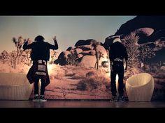 LES TWINS pɹɐpuɐʇs əɥʇ Los Angeles | YAK x Sony a7S - YouTube
