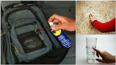 WD-40 Hacks: 19 Amazing Uses for WD-40