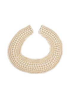 Pearl Collar [drools] I AM THEEE FAN!