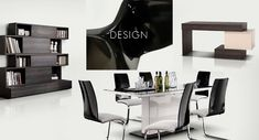 Mobilier salon design pas cher