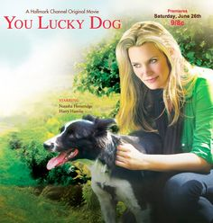 You Lucky Dog. - such a good movie