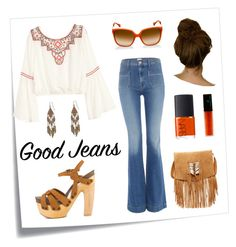 """""""70's Inspiration"""" by monica-khrucell ❤ liked on Polyvore"""