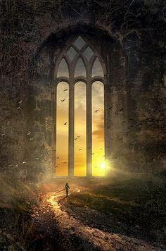 Fantázia, Misztikus, Ablakban, Bach, Sun