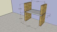 Cómo Construir una Parrilla o barbacoa