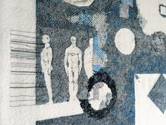 Proportions of a male figure - Richard McVetis Male Figure, Textile Artists, Fiber Art, Stitches, Moose Art, Textiles, Quilts, Embroidery, Animals