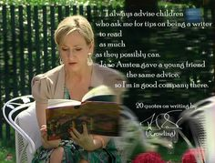 Click the image for 19 more JK Rowling's quotes on writing1