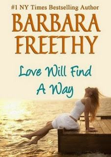 The eReader Cafe - Bargain Book, #kindle, #contemporary, #romance, #barbarafreethy