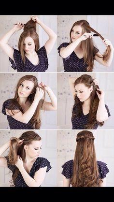 959 Best Hair Styles Images In 2019 Hair Makeup Hair Coloring