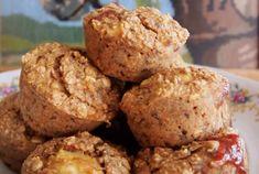 De peanutbutter & jelly muffins zijn lekker stevig en superhandig om mee te nemen. Een heerlijke oplossing voor als je geen tijd hebt om rustig te ontbijten. Met dit recept maak je een flinke stapel muffins.