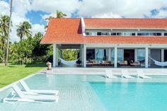 casa de praia - Santos e Santos Arquitetura