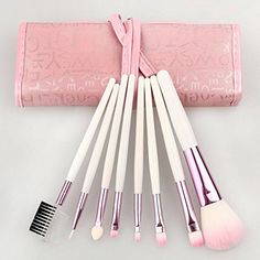 Airblasters High-grade Professional Makeup brushes