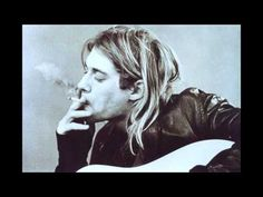 Kurt Cobain - Across the Universe (HD) - YouTube