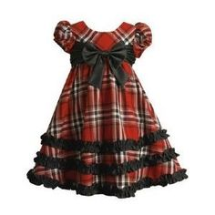 Christmas Dresses for Toddlers All of these holiday and special ...