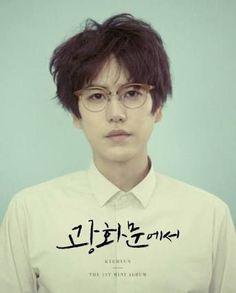 Cho Kyuhyun,