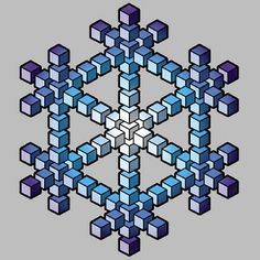 DeviantArt: More Artists Like In a Tessellated House by M-C-Escher-Style Isometric Drawing, Small Drawings, Artists Like, Op Art, Optical Illusions, Sacred Geometry, Art Lessons, Canvas Art, Deviantart