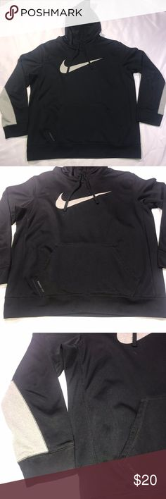 Vintage Nike Flight Jacket 17492