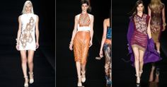 Veja os destaques do Verão 2015 do SPFW - Moda - UOL Mulher