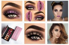 10 Inspiring Instagram Accounts You Need To Follow Right Now: makeupthang