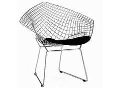 BERTOIA - DIAMOND, Maison Mikaza home - Modern Furniture Ottawa, Montreal & Gatineau