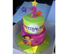 50 Best Birthday Cake Ideas for Tots
