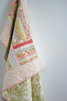 Ucreate: quilts-EASY!