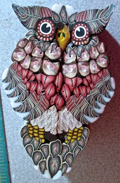 Owl Cane | Flickr - Photo Sharing!