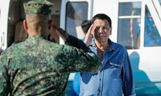 Imprisoned, threatened and silenced: human rights workers across Asia are in danger Rodrigo Duterte, Military Officer, Civil Society, Photojournalism, Human Rights, Philippines, Presidents, Asia, Men Casual