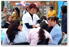 Ofrece Tlalpan servicios gratuitos de salud