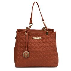 c22f2024d7 Love this Brown Quilted Birmingham Satchel on. Birmingham VersaceSatchelHandbagsBrownSatchel ...