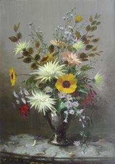 Vernon De Beauvoir Ward (1905-1985) — (750×1068)