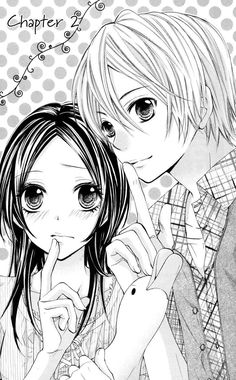 Read Iya da nante Iwasenai Ch.2 Page 5 Manga Online At Mangago, the family of Yaoi fans.