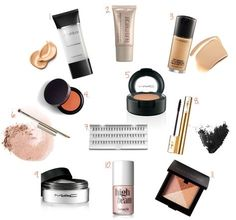 10 Tips For Doing Your Own Wedding Make-up
