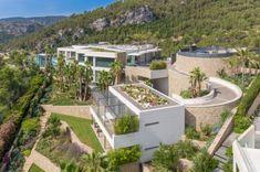 Ferienhaus Mallorca Luxus Villa-wunderschöne Lage-Son Vida
