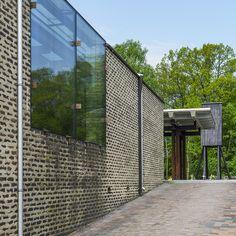Bernt Nyberg > Klockarebackens Funeral Chapel, Höör, Sweden   HIC Arquitectura
