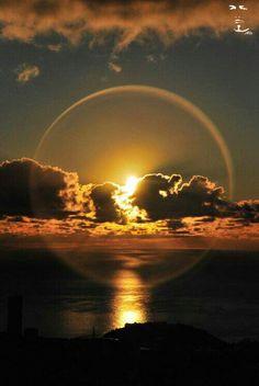 Beautiful sunset/sunrises