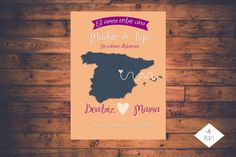 ILUSTRACION MADRE Y HIJA | Mrs Prints
